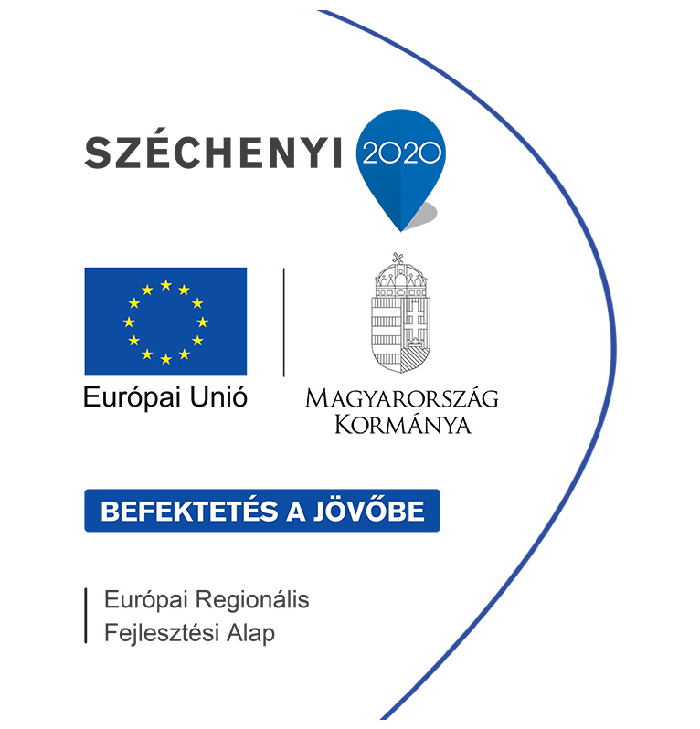 Széchenyi 2020 - GINOP and VEKOP projects 1