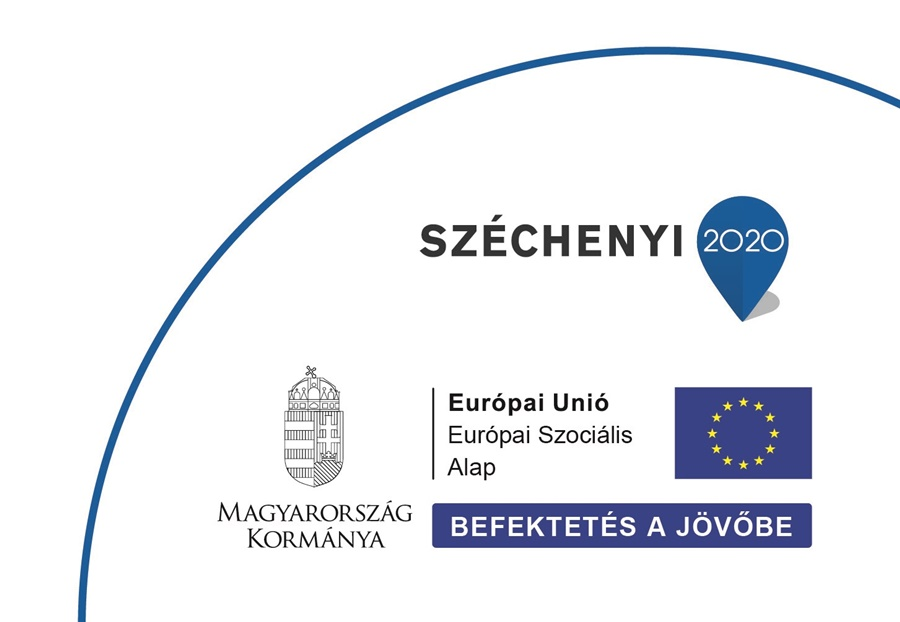 Széchenyi 2020 - GINOP and VEKOP projects 2