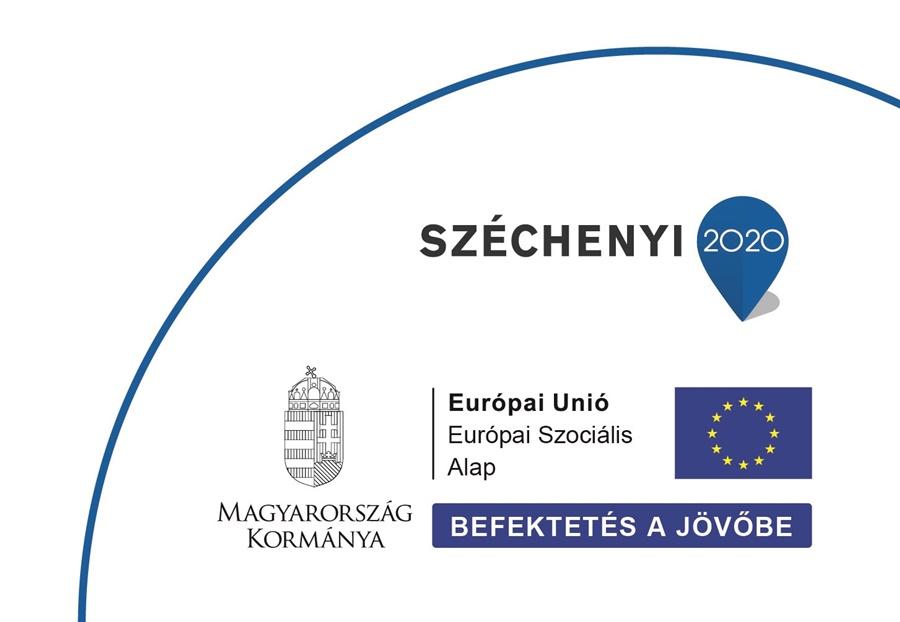 Széchenyi 2020 - GINOP és VEKOP alapból megvalósuló projektek 2